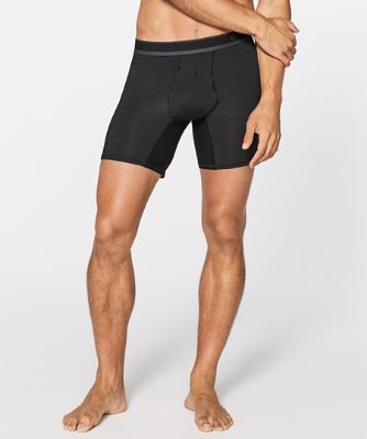 No Boxer Boxers (The Long One)