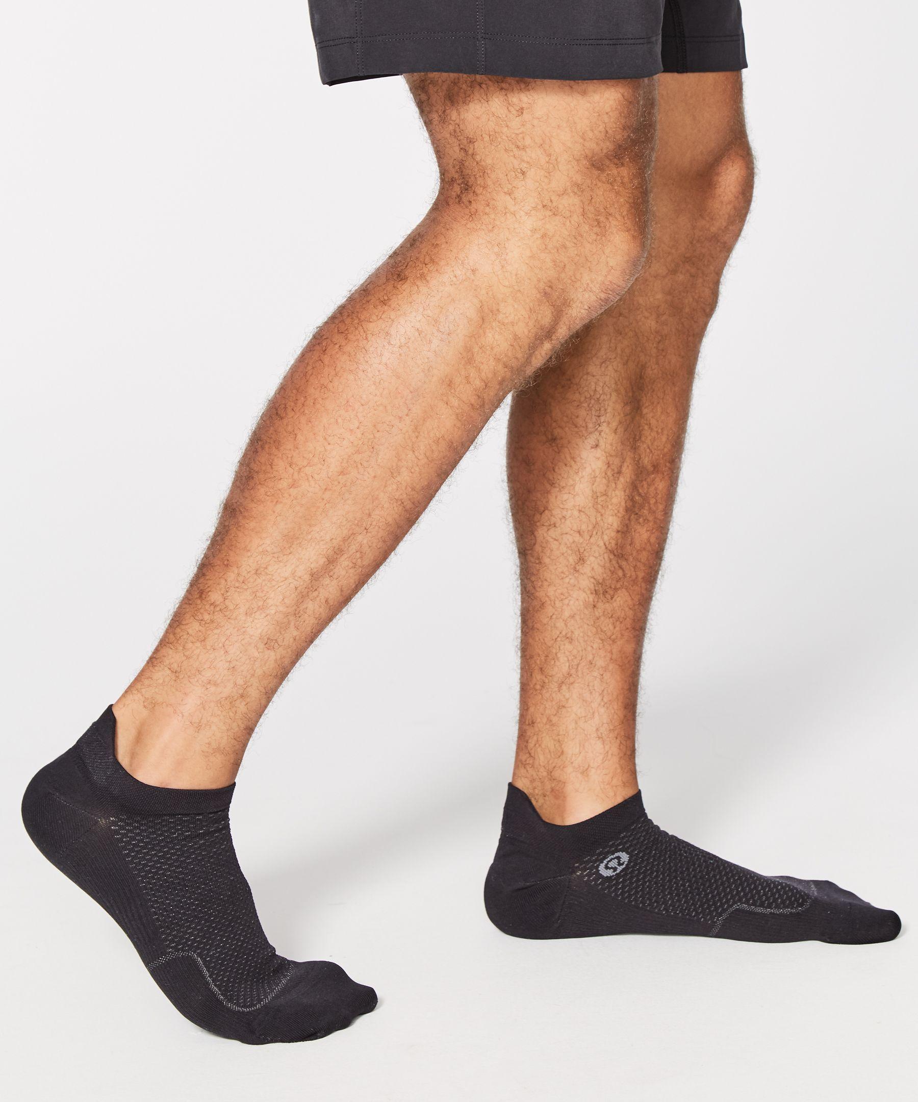 5033953af Surge Sock Silver