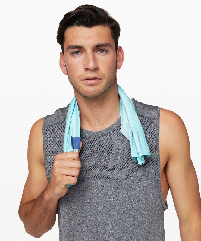 La (petite) serviette