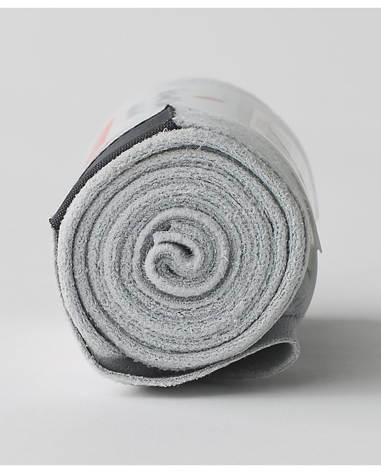The (Small) Towel