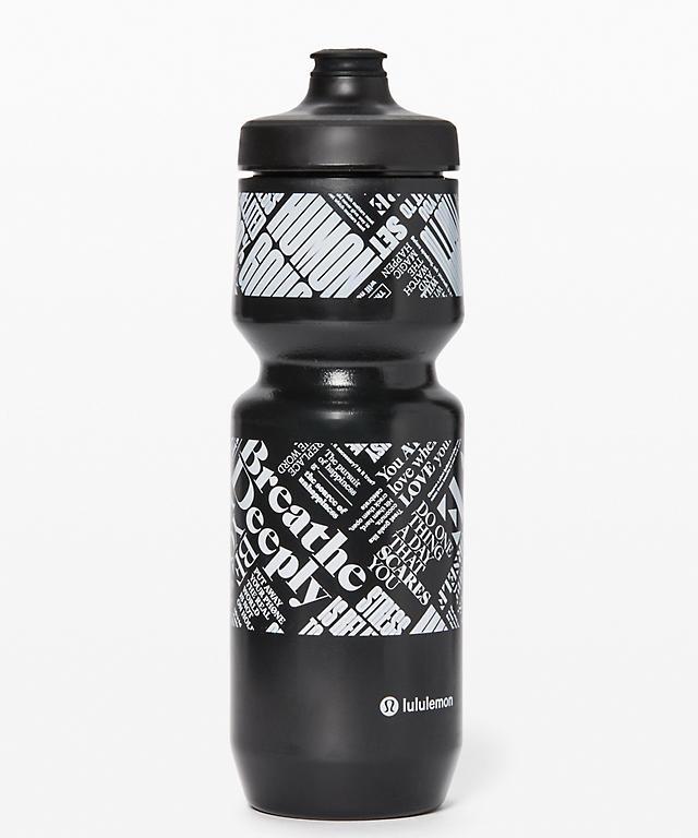 9f1b79e3af Purist Cycling Water Bottle *26 oz | Water Bottles | lululemon athletica