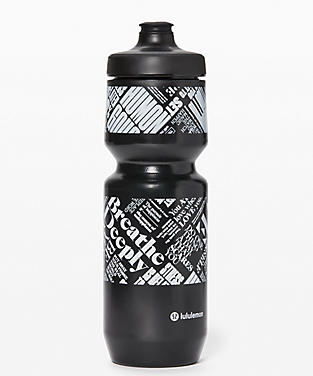 60699df7c0 View details of Purist Cycling Water Bottle 26 oz