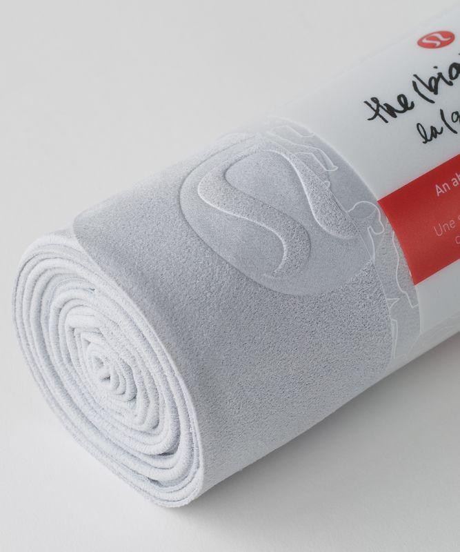 The (Big) Towel