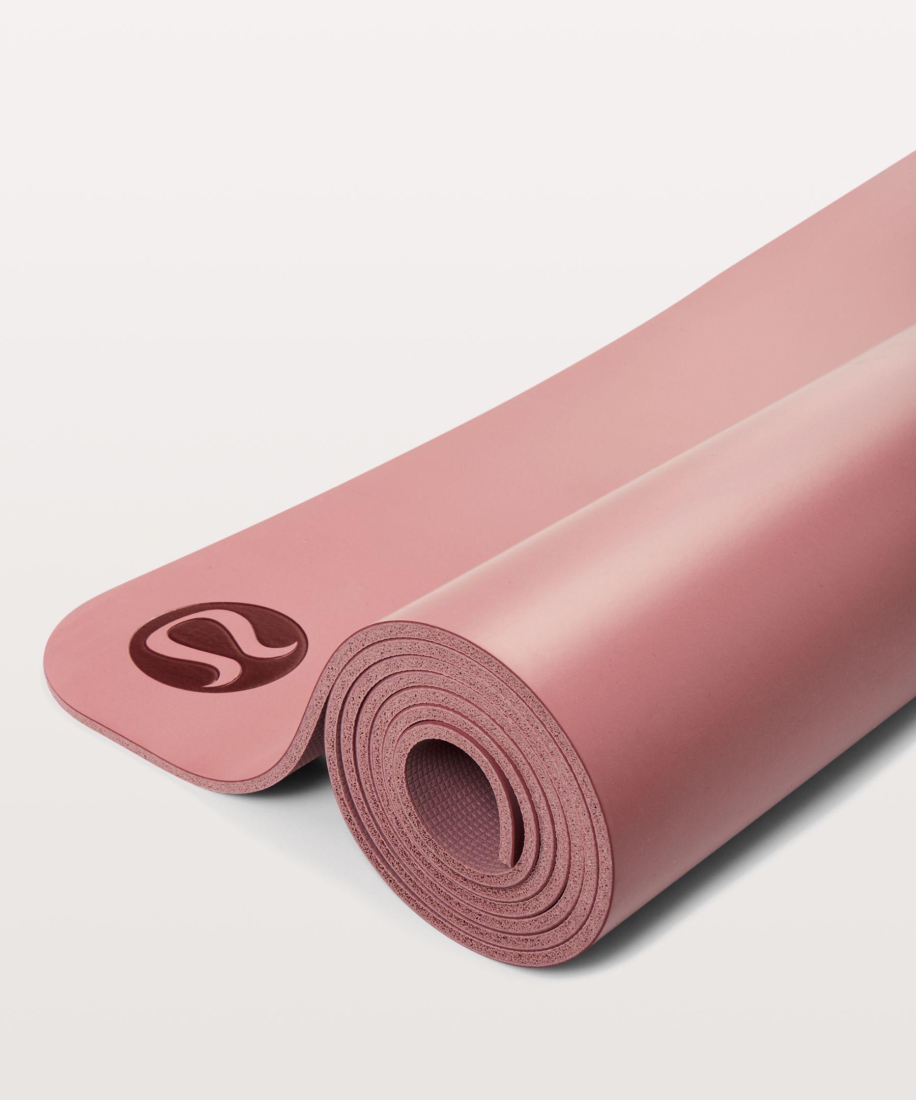 yogamatte penny