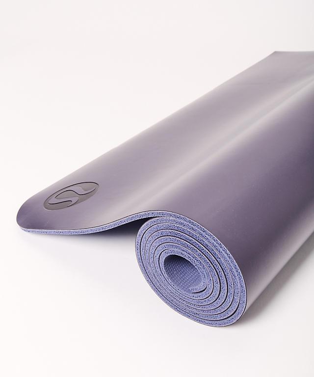 The Reversible Mat 5mm Women S Yoga Mats Lululemon