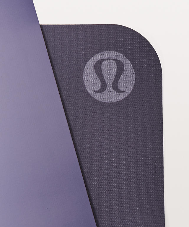 The Reversible Mat 3mm Men S Yoga Mats And Props