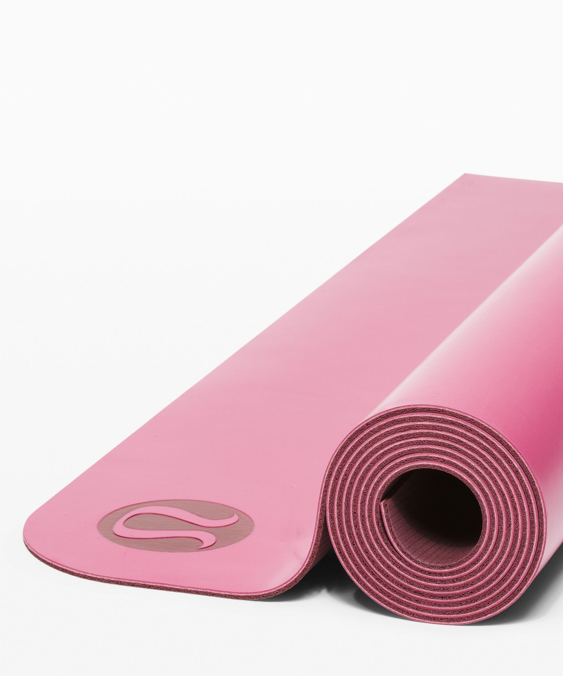 The Reversible Mat 3mm Women S Yoga Mats Lululemon
