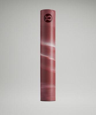 더 리버서블 매트 5mm 마블, SPICED CHAI-WHITE-SPICED CHAI