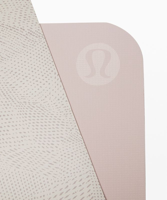 The Reversible Mat 3mm *Marble
