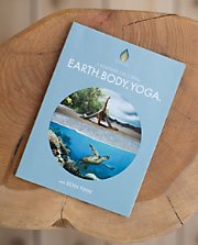 Eoin Finn Earth Body Yoga DVD