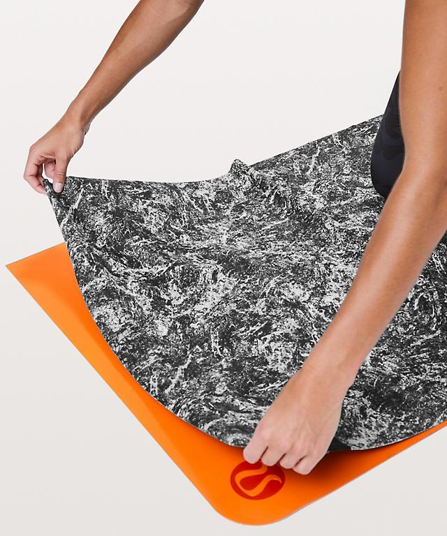 Lululemon Yoga Towel Washing Instructions Towel Image Jardimage