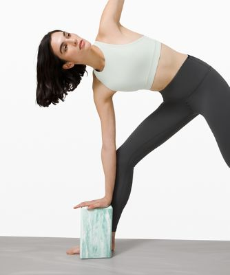 Brique de yoga Lift And Lengthen