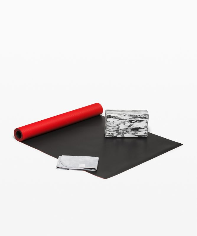 The Yoga Kit