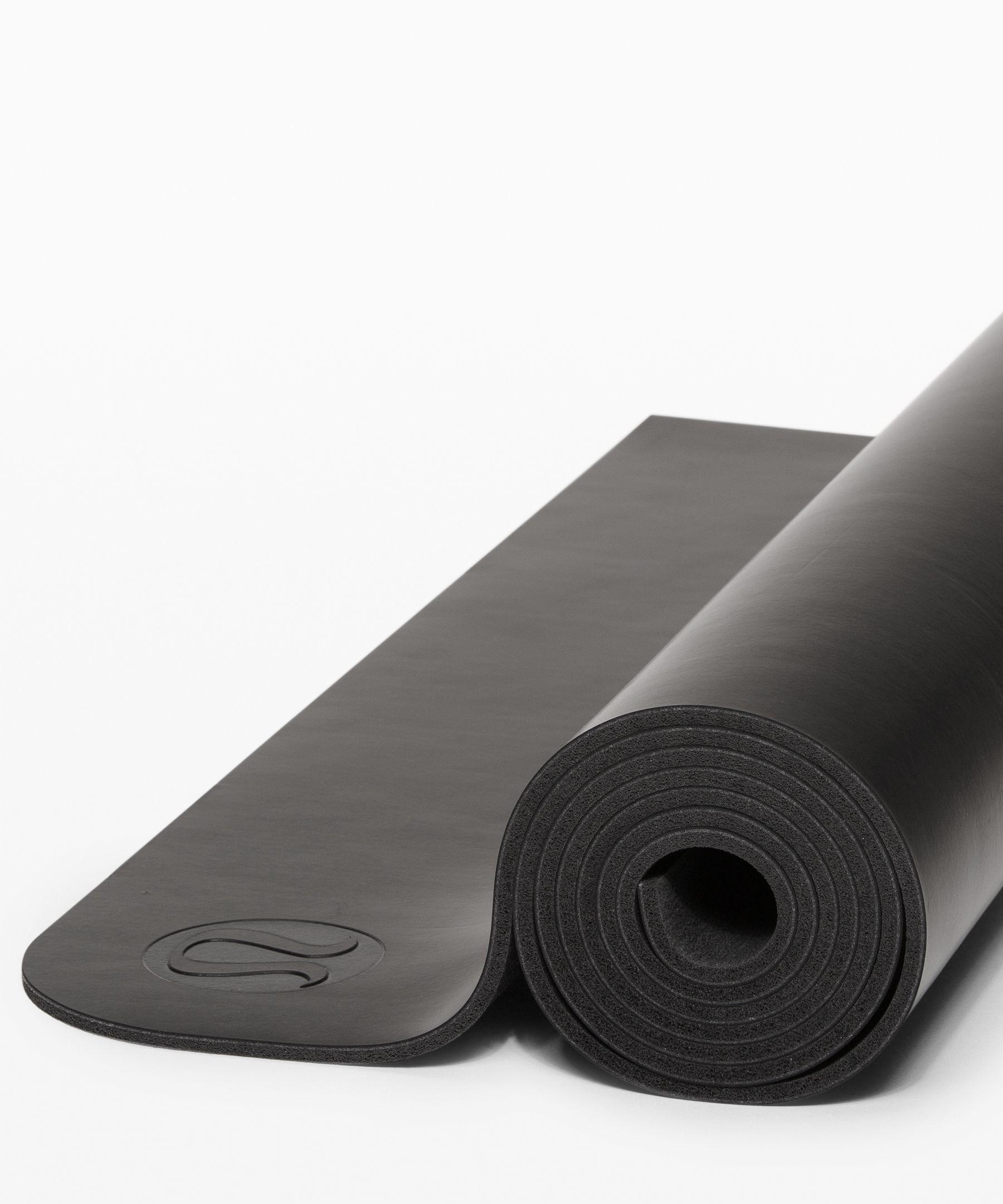 Arise Mat Made With Fsc Certified Rubber 5mm Yoga Mats Lululemon