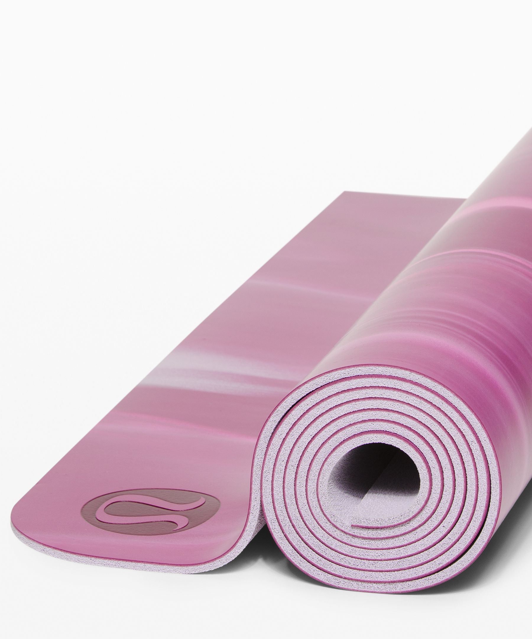 Arise Mat Made With Fsc Certified Rubber 5mm Yoga Mats Lululemon