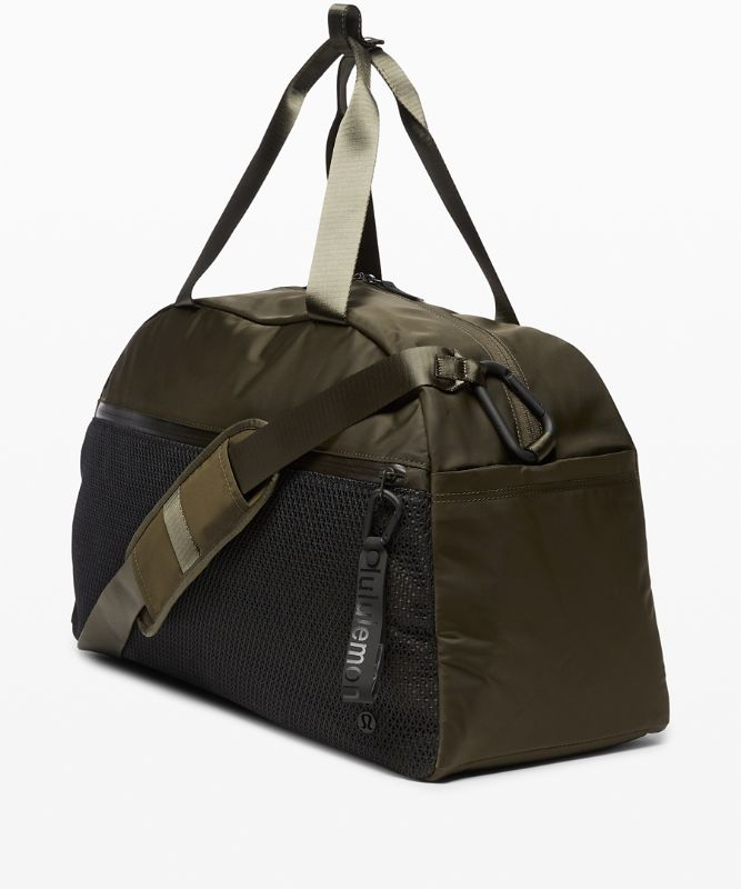 All Hours Duffel *33L