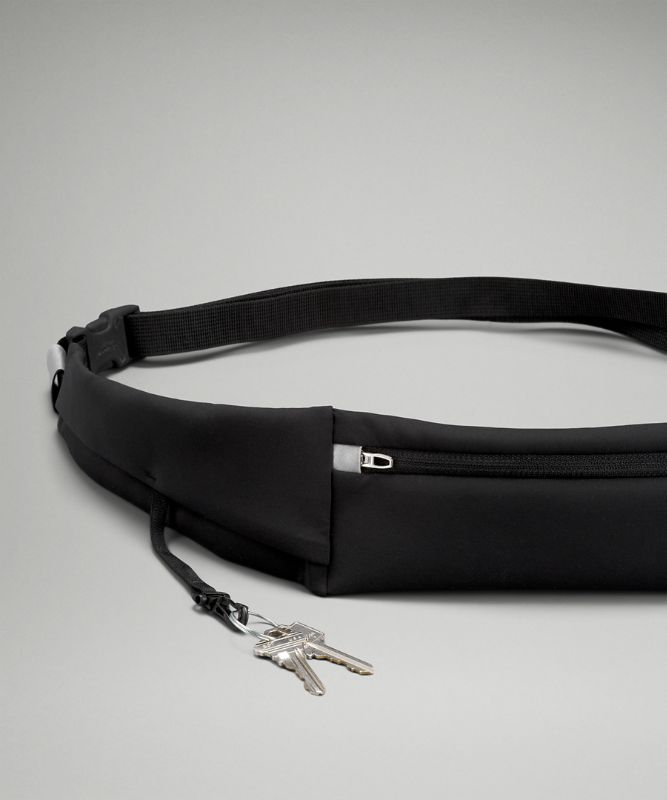 Fast and Free Run Belt
