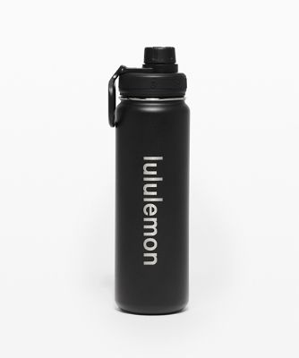 Back to Life Sport Bottle *24oz