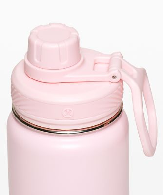 Bouteille d'eau Back to Life *710ml