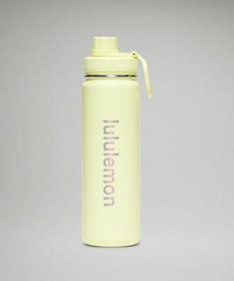 Back to Life Sport Bottle 24oz