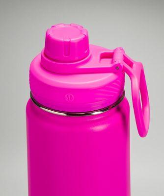 Back to Life Sport Bottle *24oz
