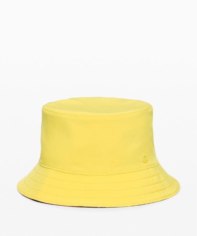 Both Ways Bucket Hat