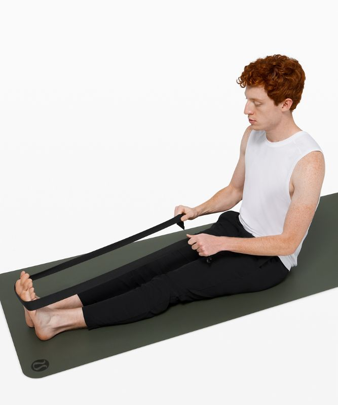 No Limits Stretching Strap