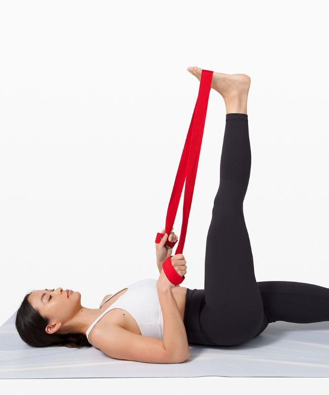 No Limits Stretching Strap