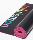 The Reversible Mat 5mm *Logo