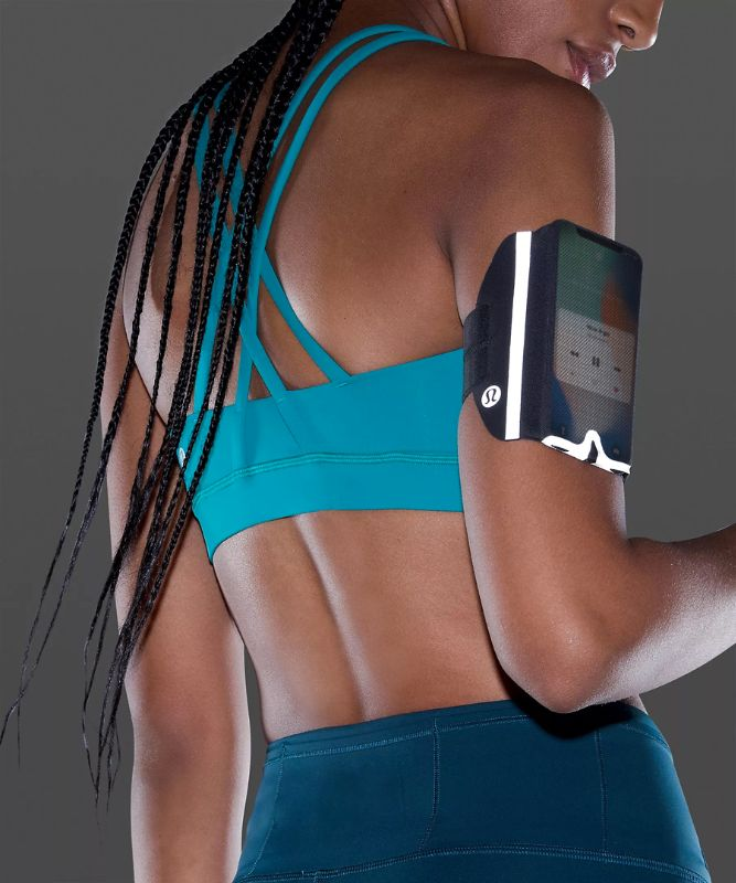 Fast and Free Run Armband