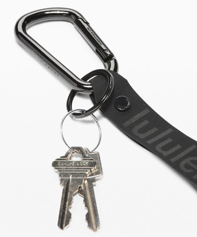 All Hours Keychain