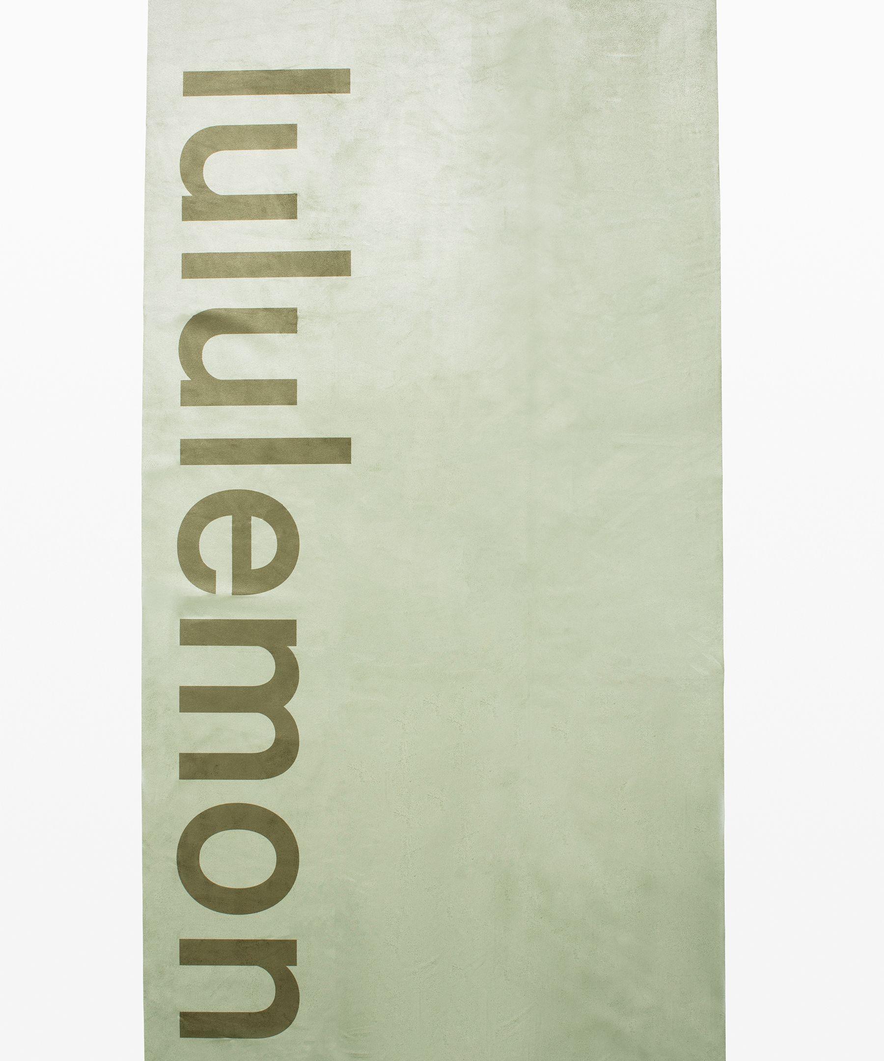 The Towel *Logo