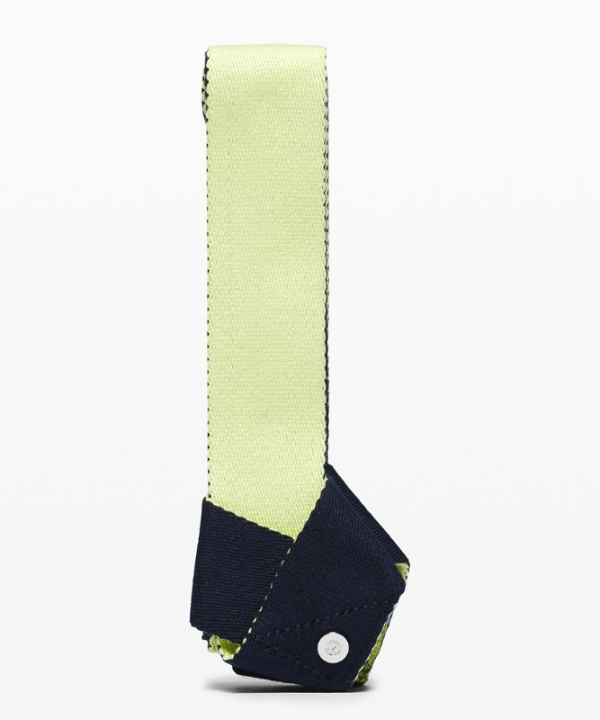 Loop It Up Mat Strap *Cotton