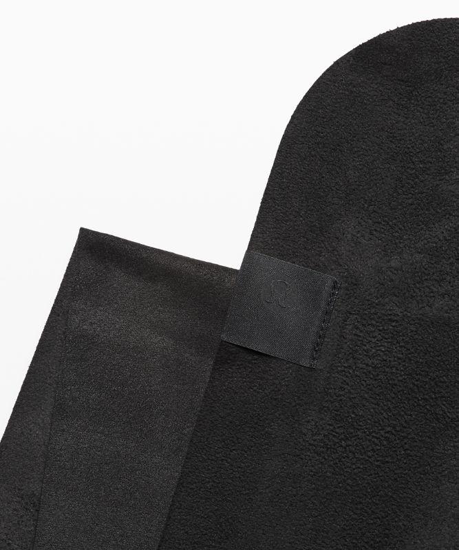 The Big Towel *Logo