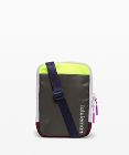 Easy Access Crossbody