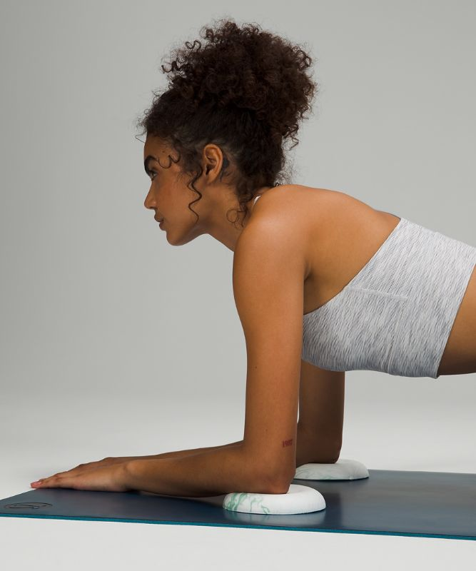 Stackable Yoga Cushions *2P