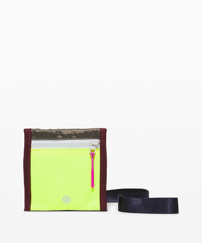 Ever Ready Crossbody Wallet