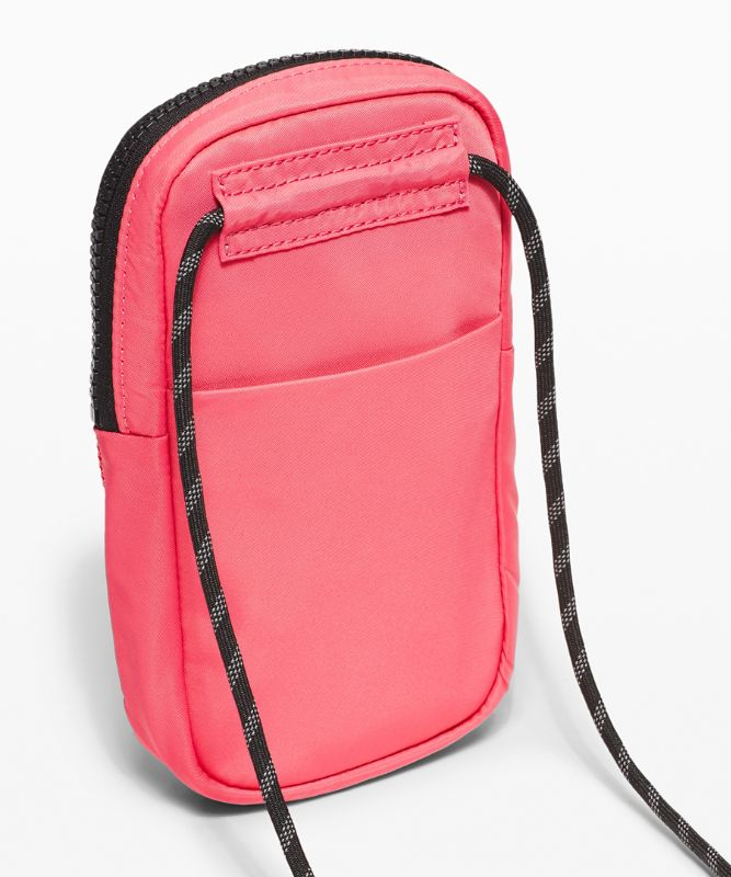 Take it On Crossbody Pouch