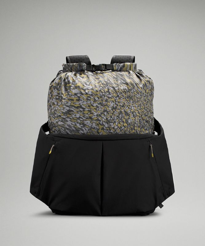 LAB Expandable Backpack