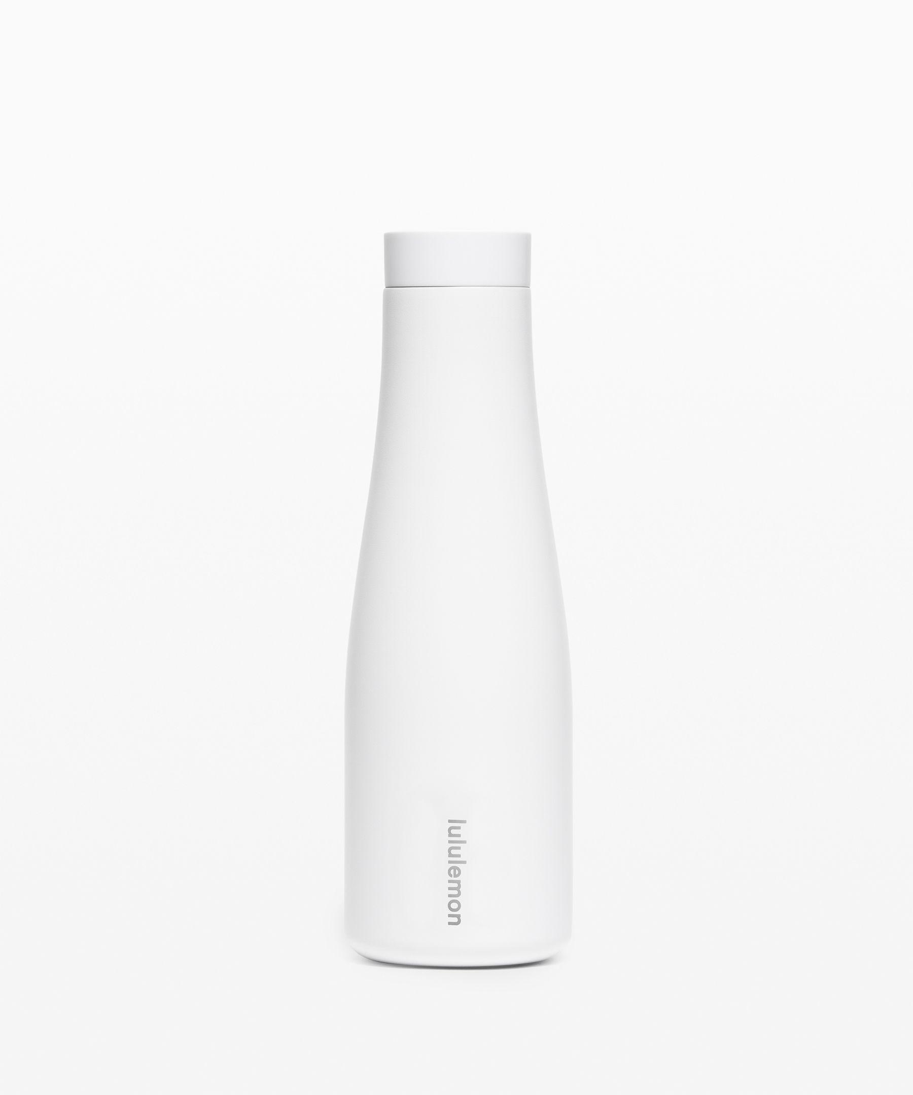 Lululemon Stay Hot Keep Cold Bottle Logo 19oz