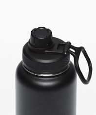 Back to Life Sport Bottle *32oz