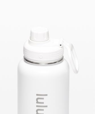 Back to Life Sport Bottle 32oz