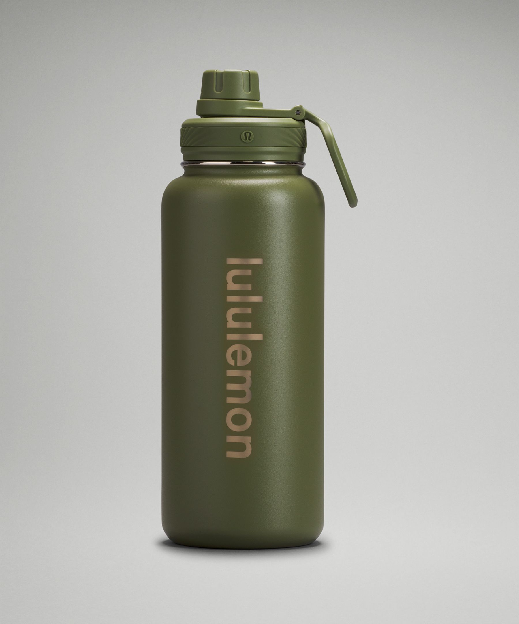 Lululemon Back to Life Sport Bottle 32oz