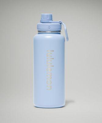 Back to Life Sport Bottle 32oz