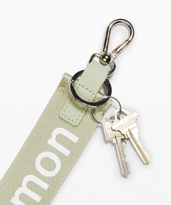 Never Lost Key Chain