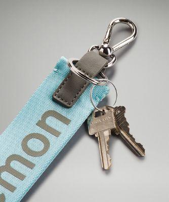 Porte-clés Never Lost