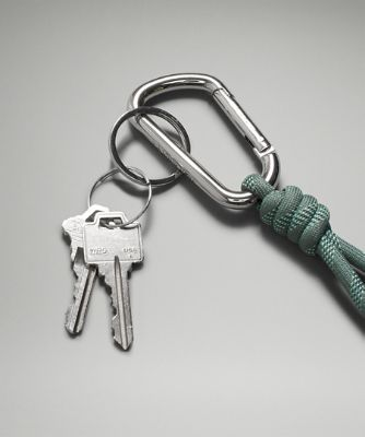 You Hold the Keychain