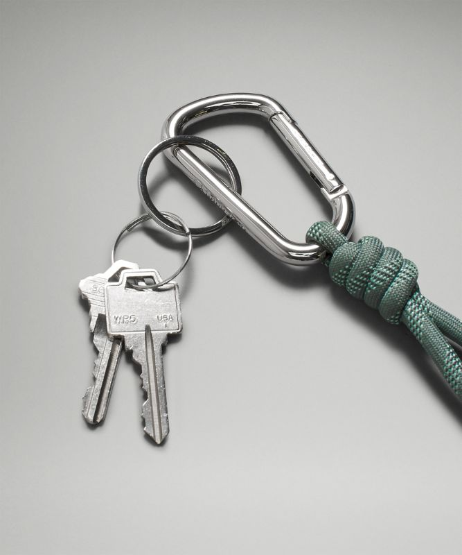 Porte-clés You Hold the Keychain