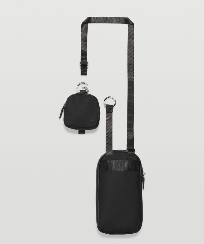 Modular Phone Crossbody