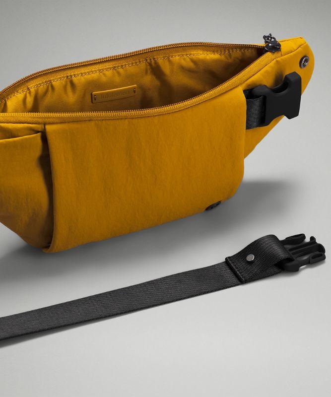 Sac de ceinture à poches multiples